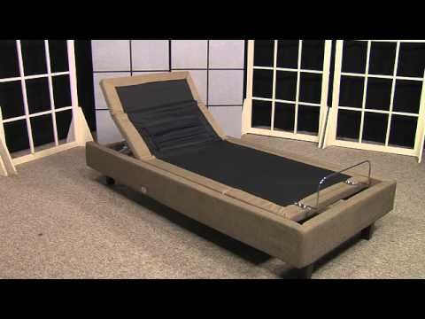 enhance your sleep experience with an adjustable base that will