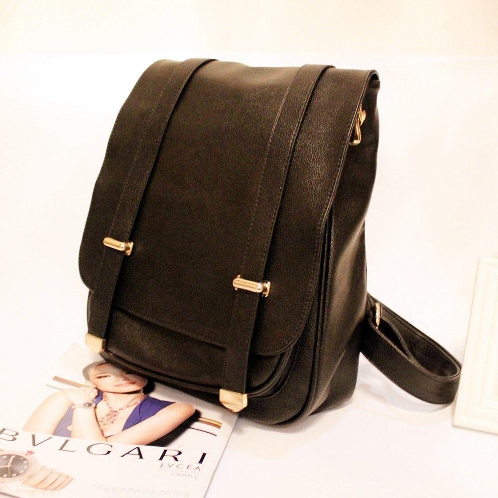 Moda Asiatica Bolsa Mochila Coreana Kpop Escuela - $ 599.00 en MercadoLibre
