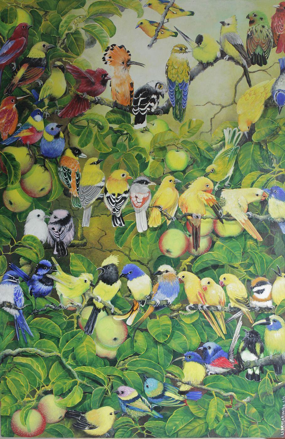 Larry Carumba Collection in 2020 Filipino art, Art