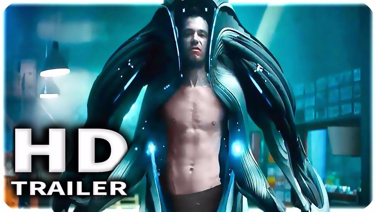 Attraction alien battle suit movie clip trailer 2017