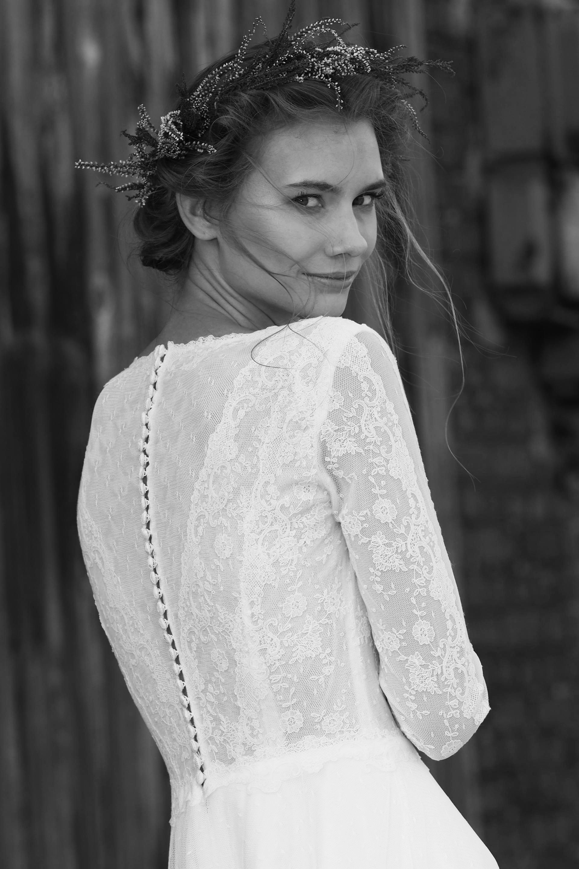 Modell Daisy (818) – Silk & Lace Hochzeitskleider, wir haben viele ...