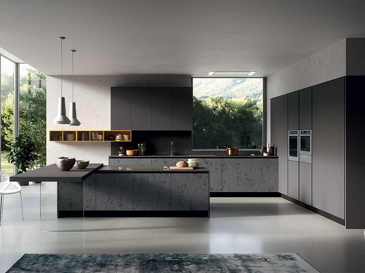 Cu nto cuesta una cocina moderna y vanguardista el sin nimo de cocina vanguardista o cocina - Cuanto cuesta una cocina nueva ...
