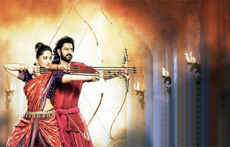 Anushka Shetty S Looks In Baahubali 2 The Conclusion Bahubali 2 Prabhas And Anushka New Movies