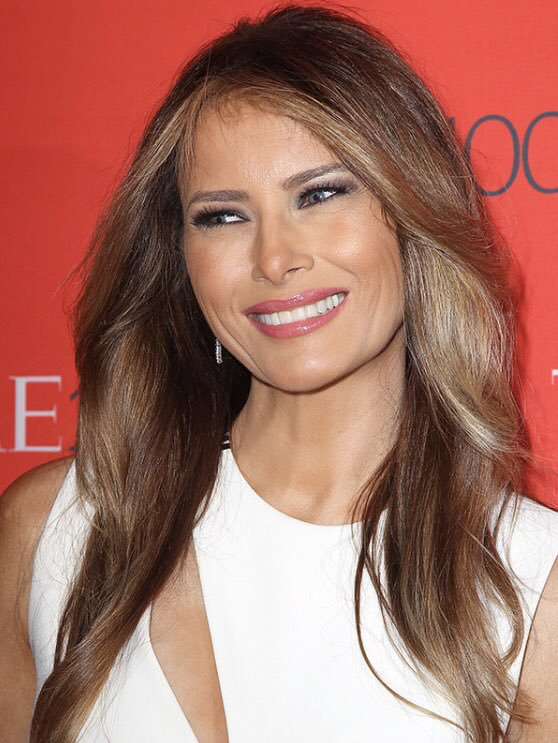 #flotus Beautiful inside and out. So thankful to have her as our First Lady. ❤️