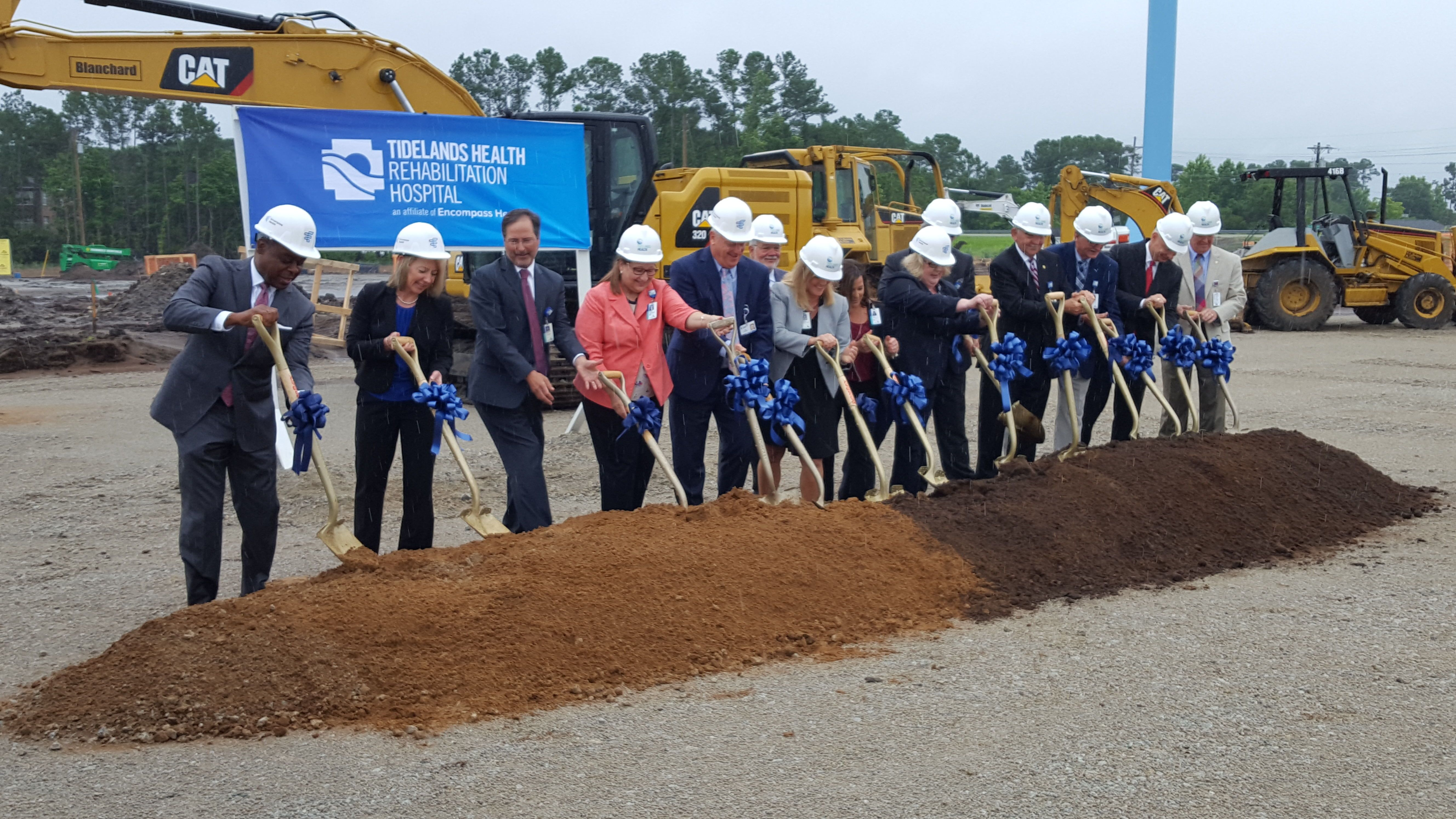 We're getting a new rehabilitation hospital in Little ...