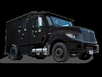 Griffin Inc A Body Xt Cit Route Truck Armored Truck Truck Transport Trucks