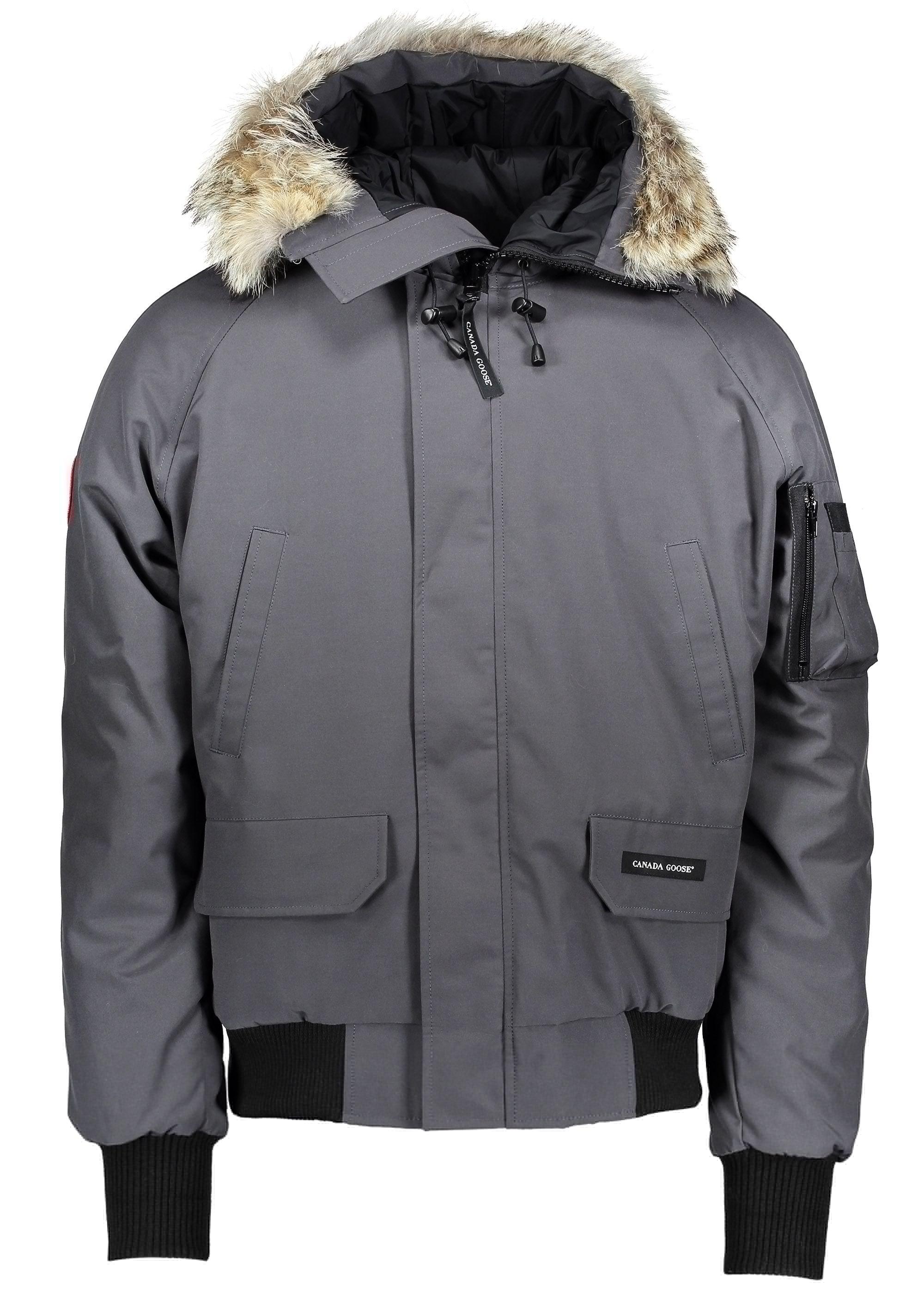 Canada Goose Chilliwack Bomber Bomber jacket men, Mens