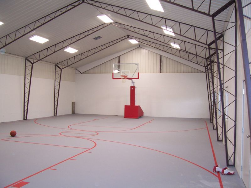 Recreational Steel Buildings Steel Buildings And Metal Buildings Worldwide Steel Buildings Steel Buildings Metal Buildings Home Basketball Court
