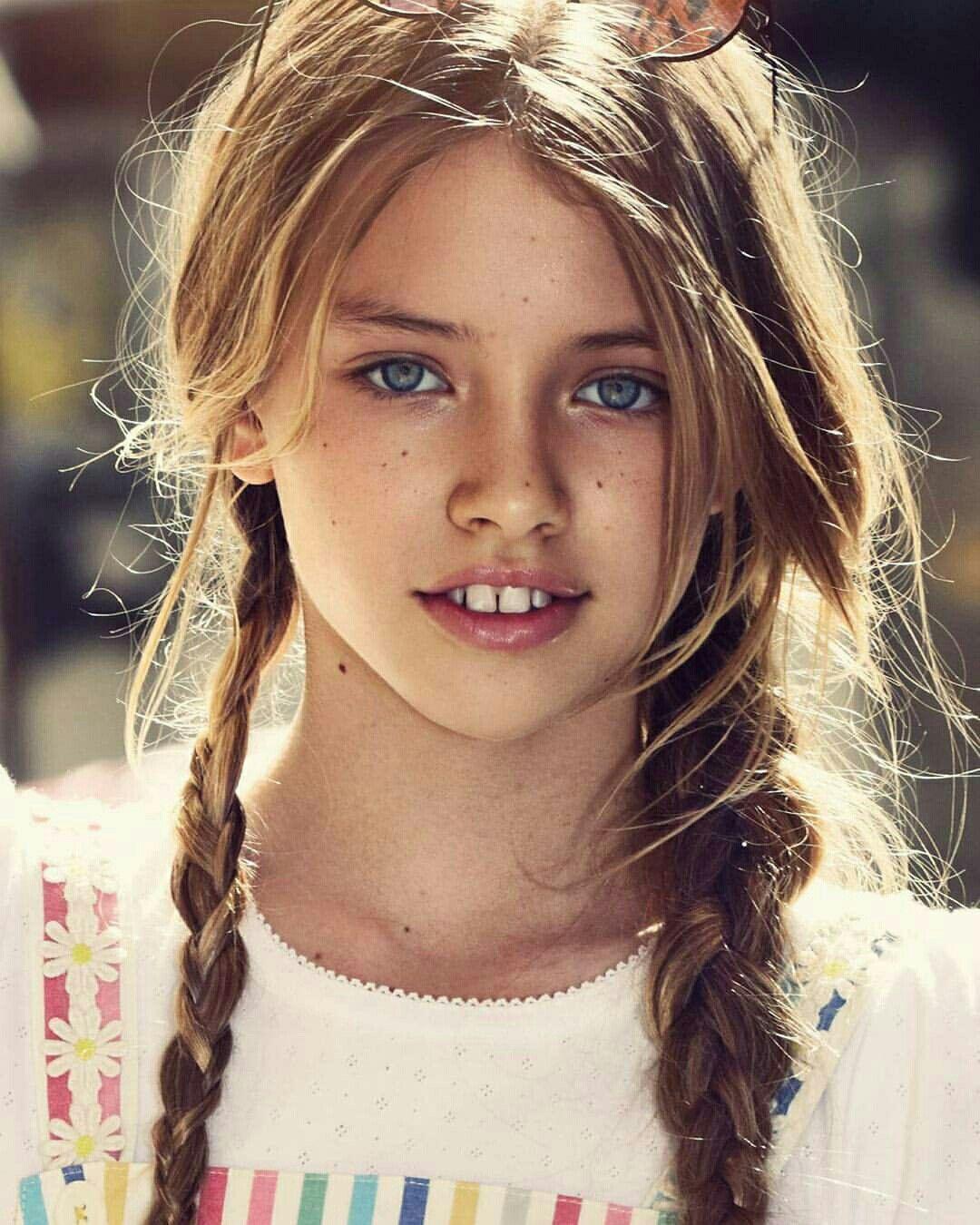 Niños Lindos, Modelos