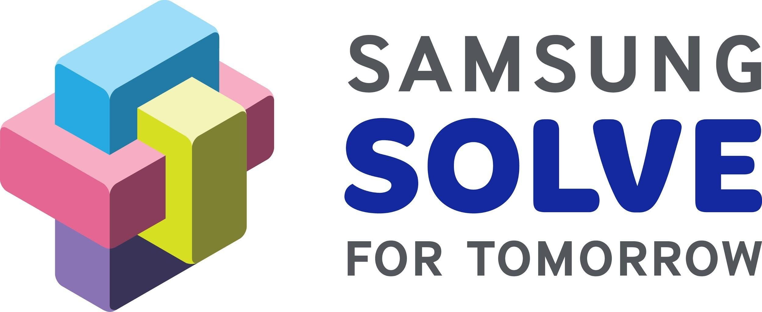 Samsung Solve for Tomorrow Applications Open Now steam