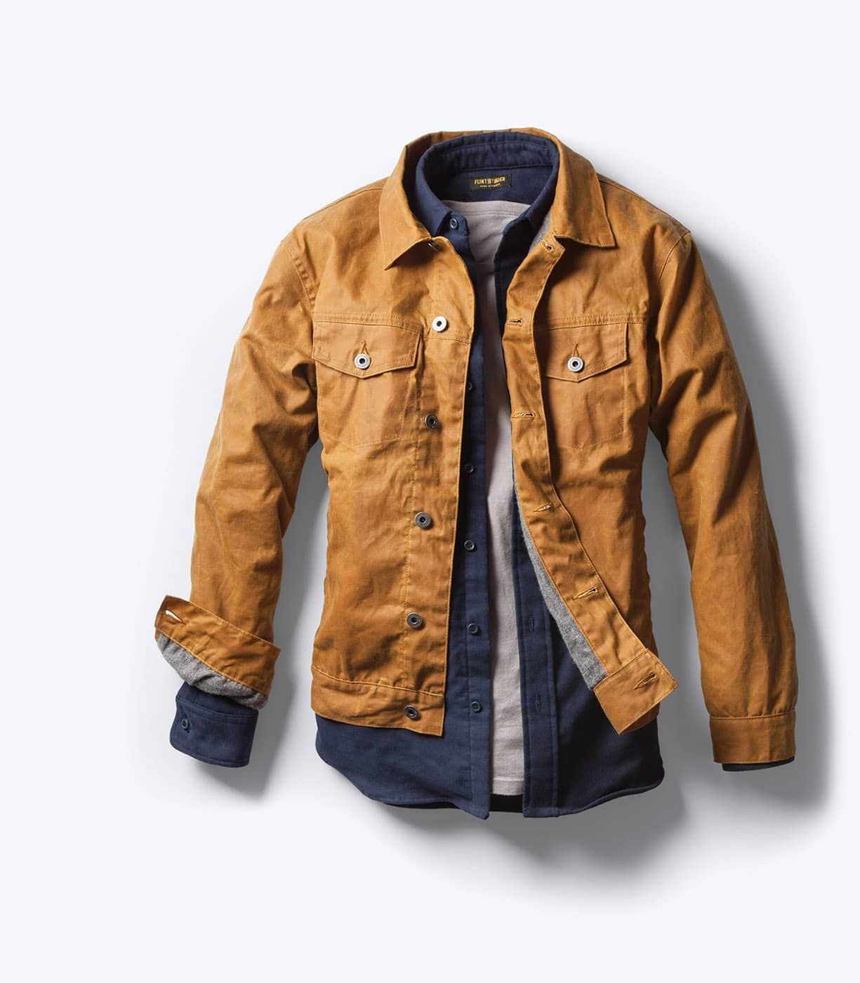 0eace2062 Flint and Tinder: The Official Shop | Huckberry | Coveting in 2019 ...