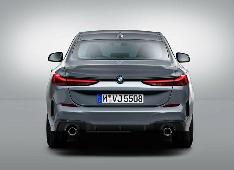 Bmw 2 Series Gran Coupe Fiyat Donanim Teknik Ozellikleri 2020 Bmw Mercedes Benz Dizel Motor