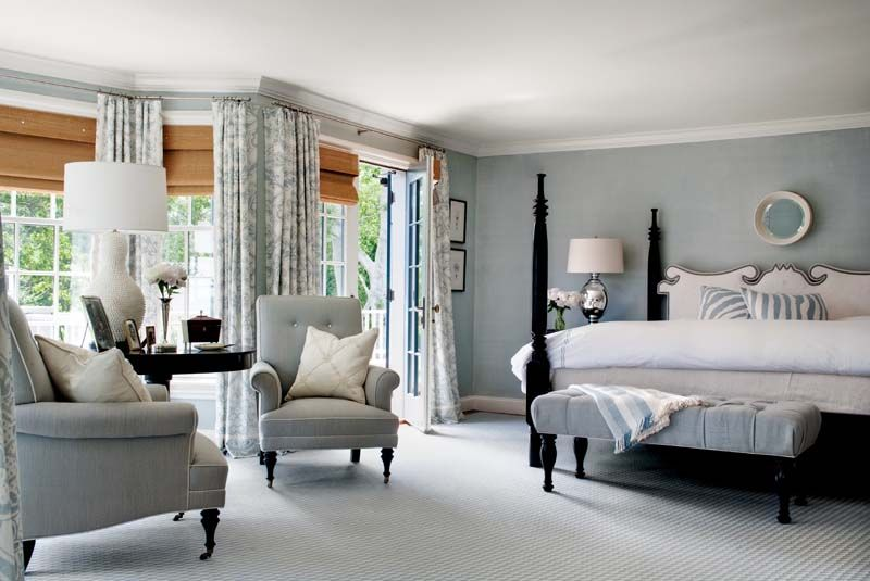 Lovely The Light Filled Master Suite Includes A Serene Bedroom With Private Deck  And A Storage