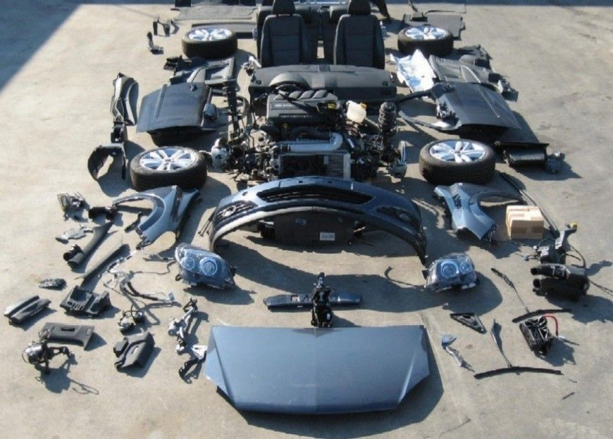 Most Wanted Used Auto Parts :- Used or second hand car parts could ...