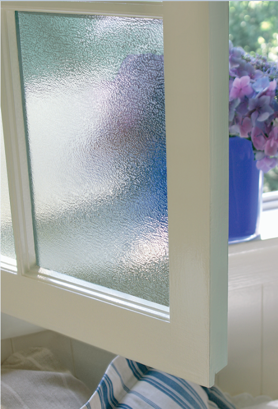 Add Texture And Privacy To Your Window With Window Film