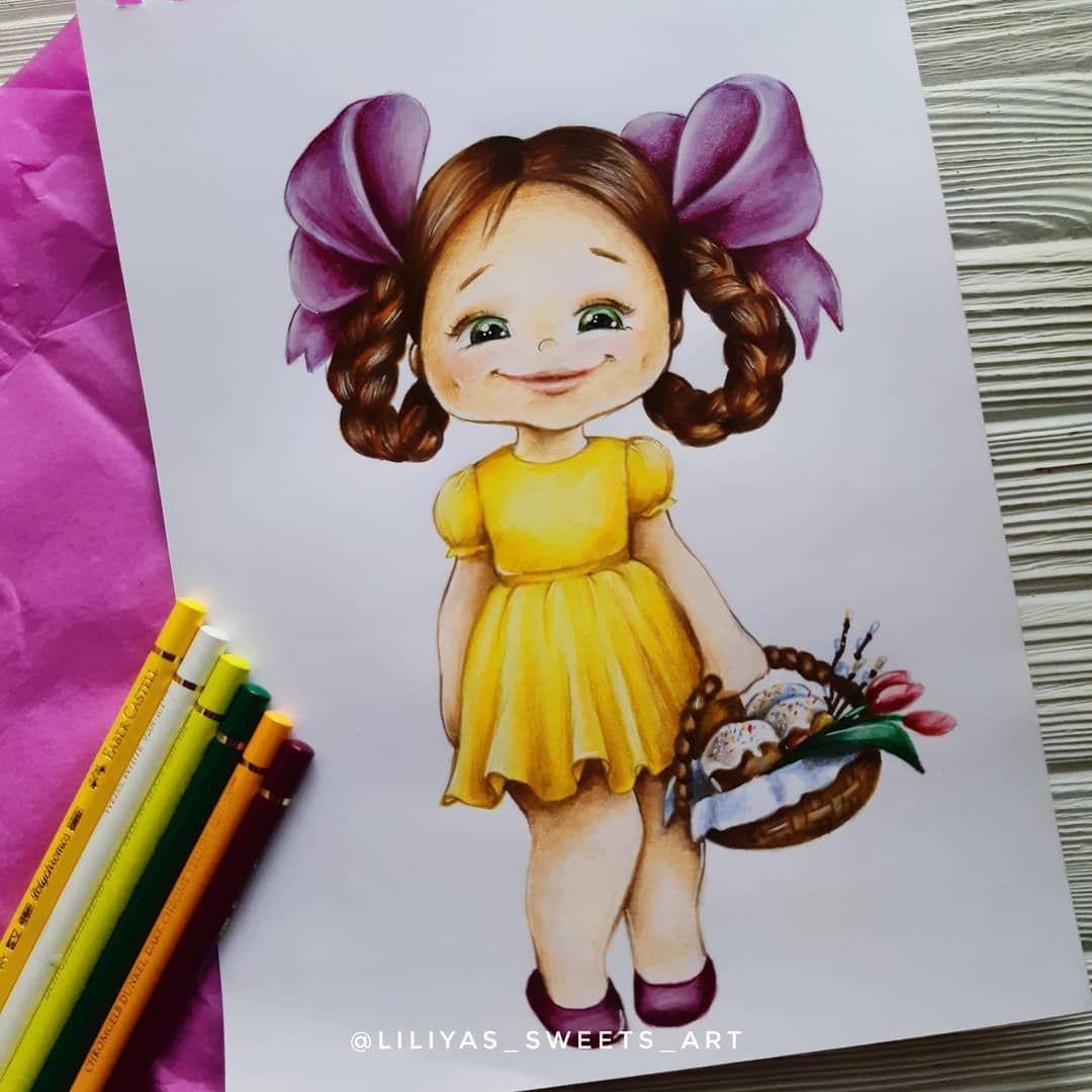 Net Opisaniya Foto Art Sketchbook Illustrators Illustration