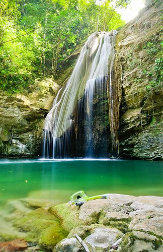 Waterfalls/Rivers in Each Parish You Probably Didn't Know Existed | Sun Island Jamaica