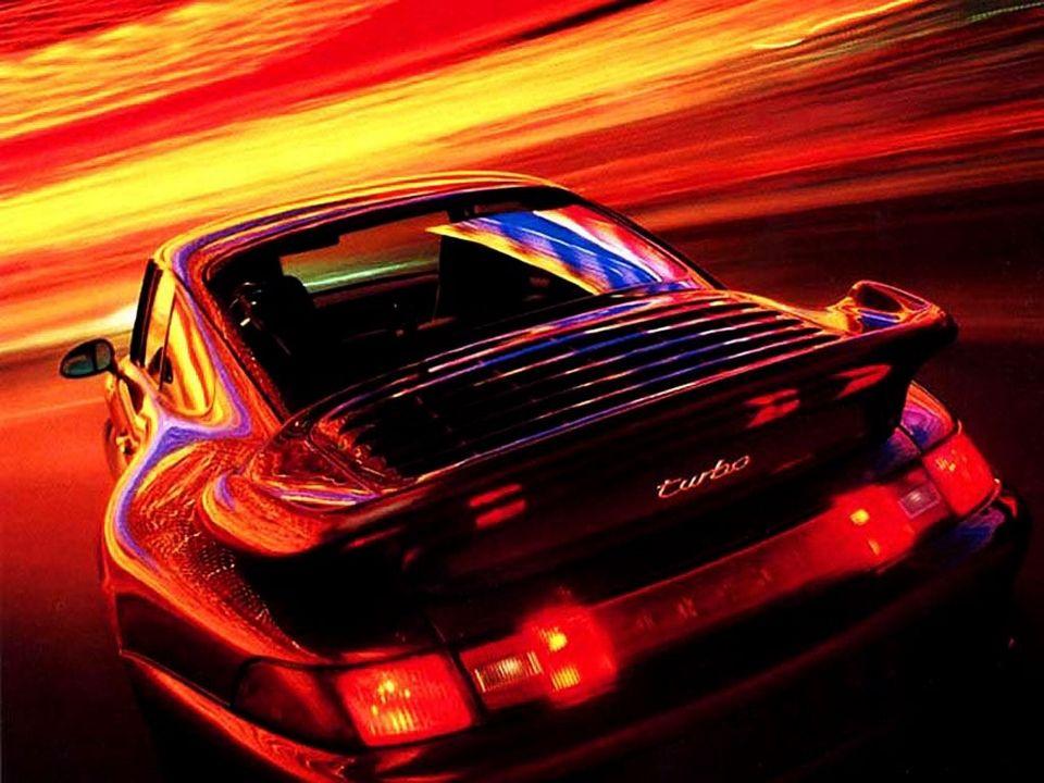 Red Porsche Turbo Hd Car Wallpaper Porsche Voiture