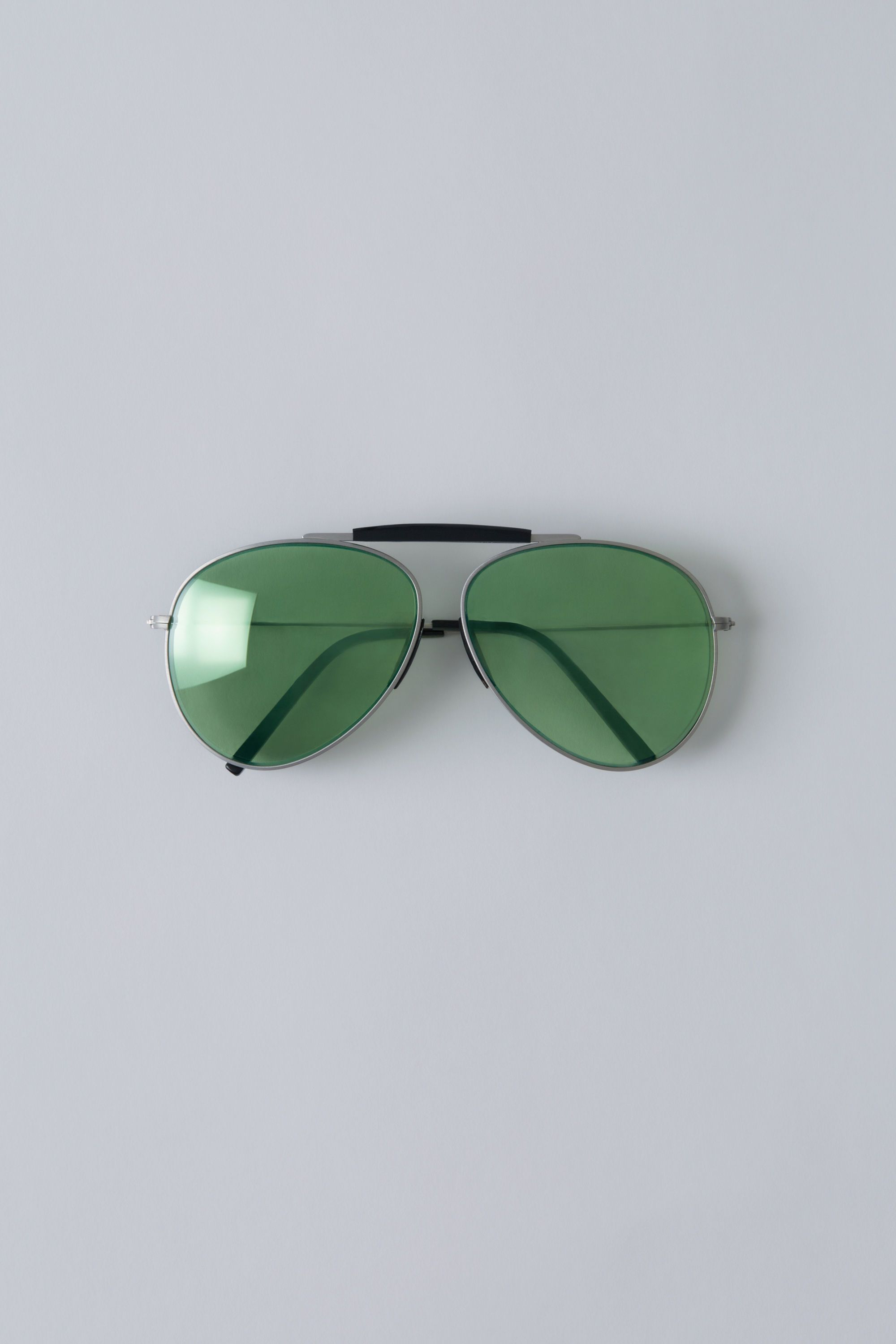 Acne Studios   Howard Green Aviator Sunglasses.   My Style 3   Acne ... d00828ba88c