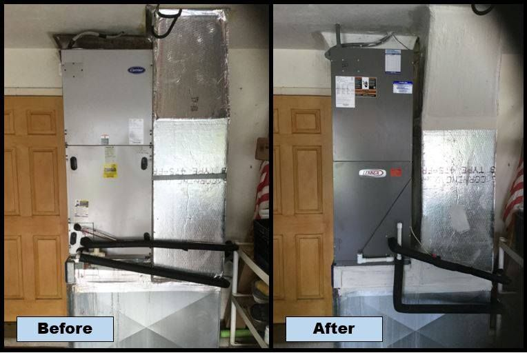 It S Amazing How Much A New Hvac System Can Improve Your Comfort