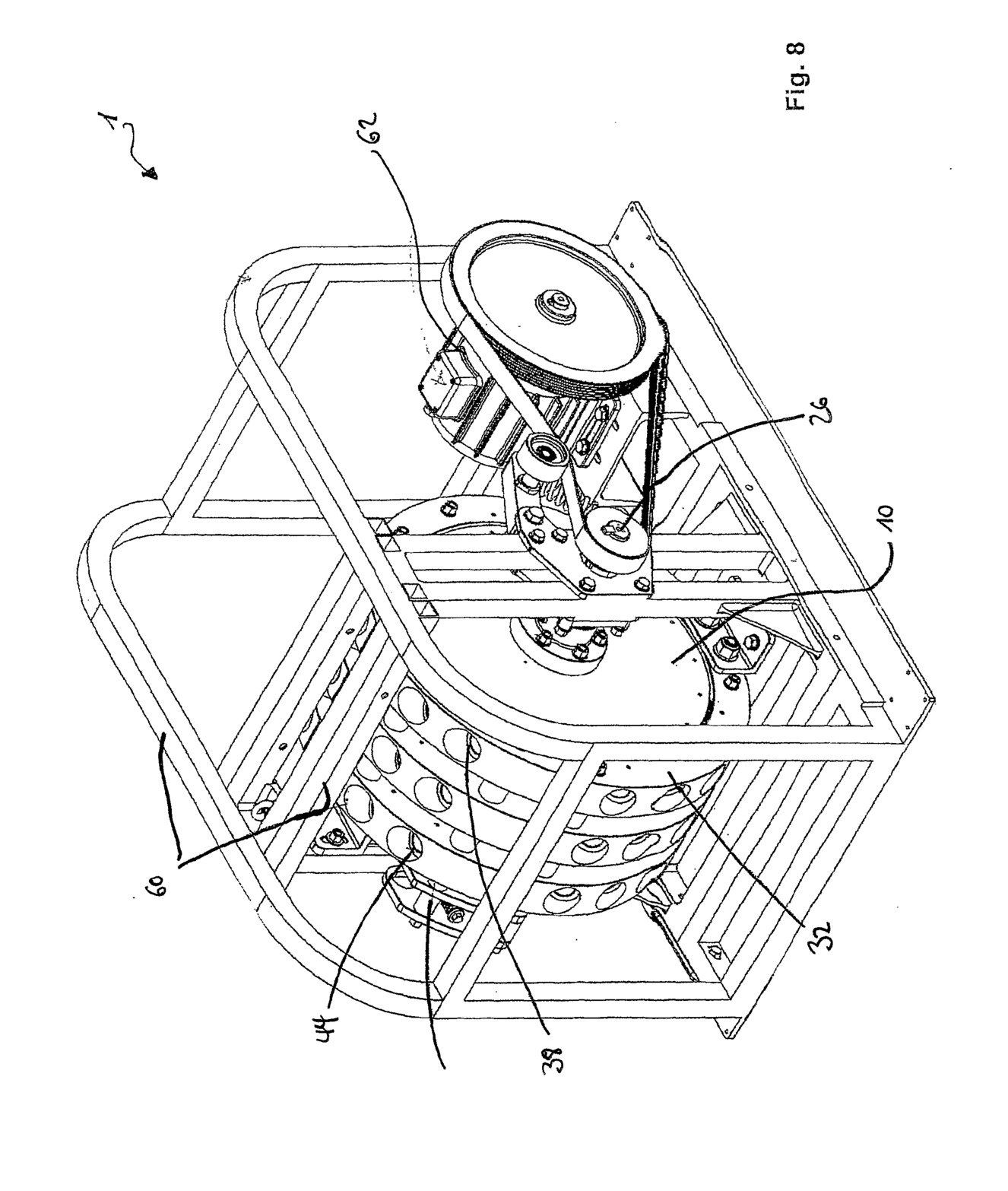 Diagramas Planos Y Patentes De Motores Magneticos Free Energ