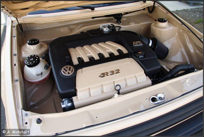 VW R32 swap shaved | Rides | Vw golf cabrio, Volkswagen golf
