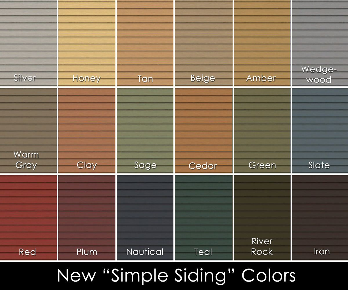 Vinyl Siding Color Scheme Pictures Contemporary Decoration On Home