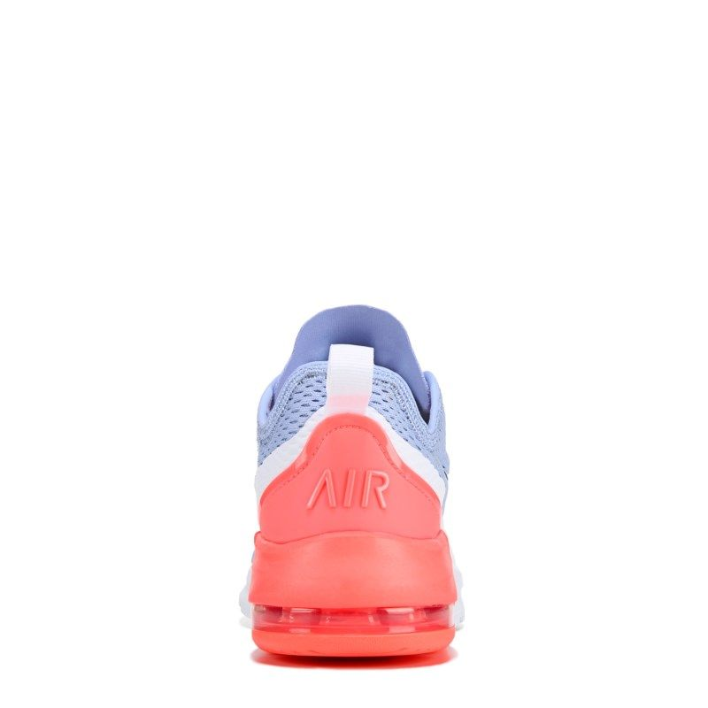 4a4a3d9bf907 Nike Women s Air Max Motion 2 Sneakers (Blue Black Coral) in 2019 ...