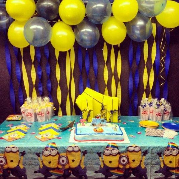 creative ideas for a wonderful birthday party 1 geburtstag