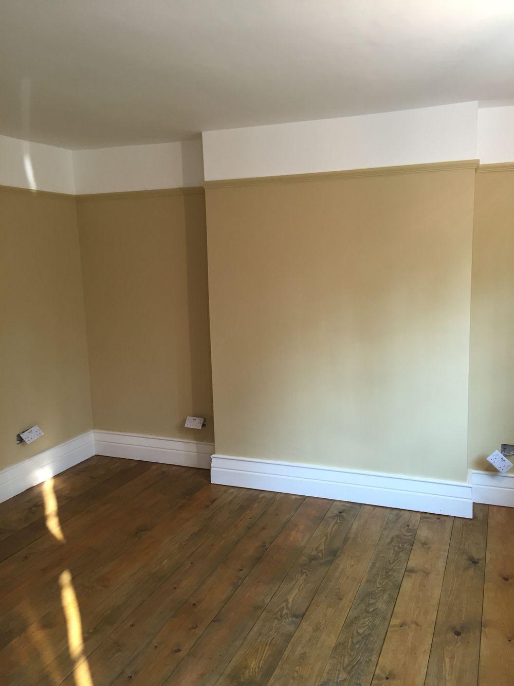 Best Farrow Ball Hay Farrow And Ball Living Room House 400 x 300
