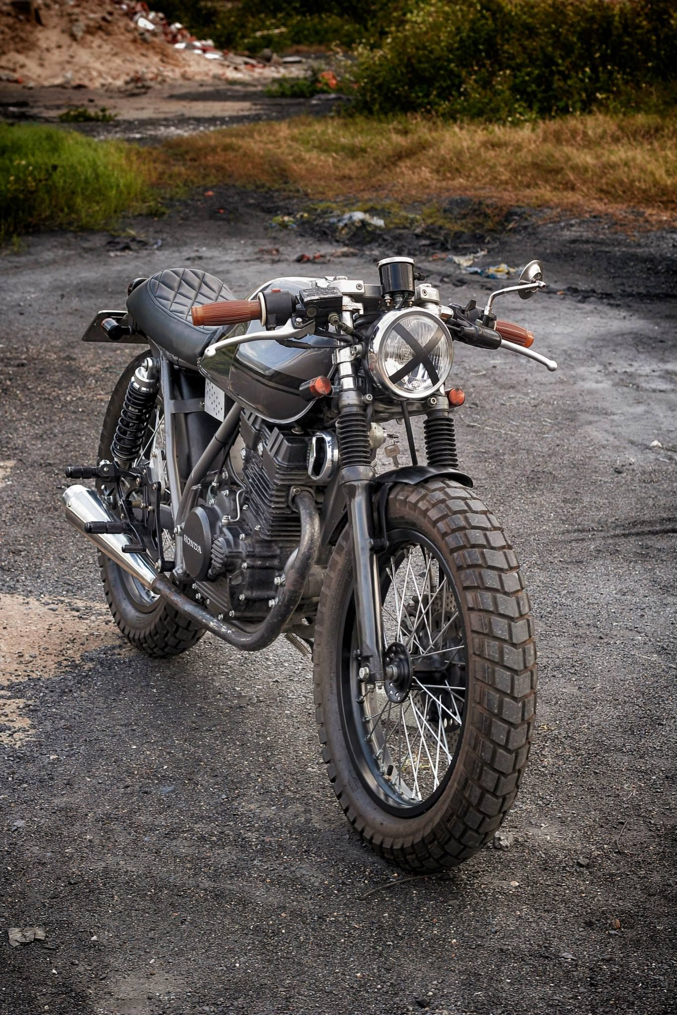 honda gb 250 bike motorrad. Black Bedroom Furniture Sets. Home Design Ideas