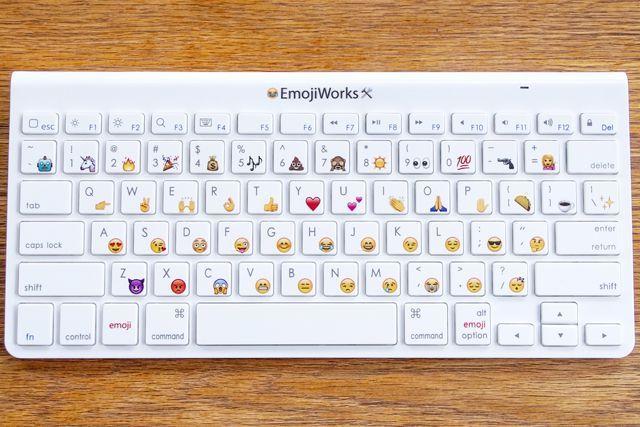 Finally 3 Ways You Can Emojify Your Desktop Computer Emoji Keyboard Emoji Keyboard