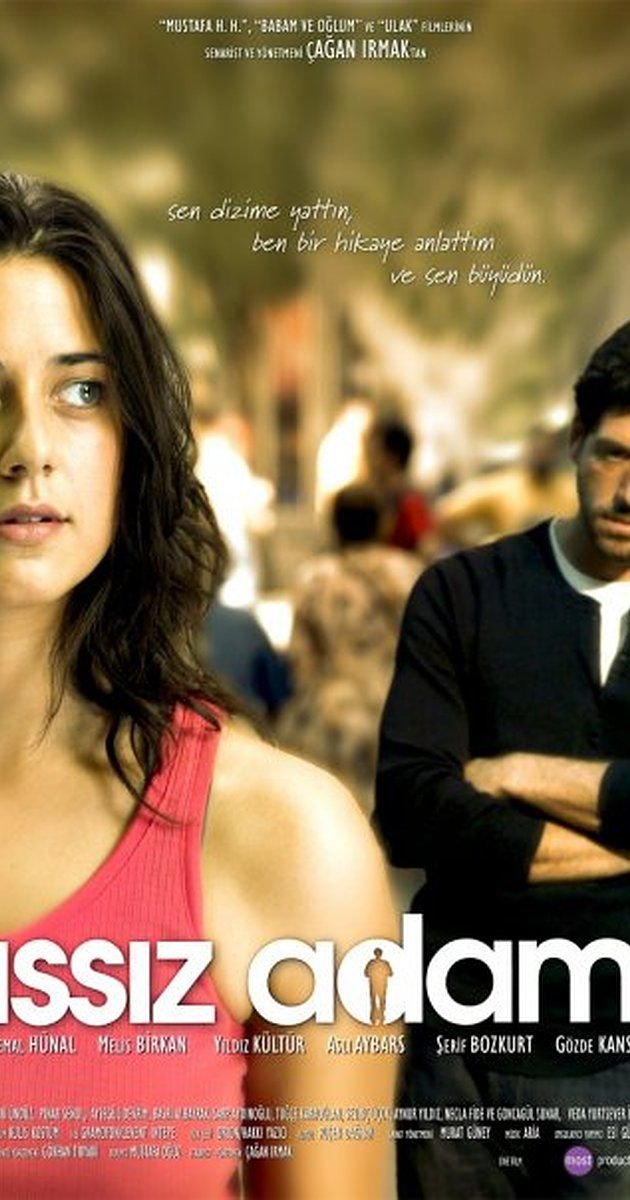 Issiz Adam 2008 Imdb Turkish Film Romantic Movies Top Drama