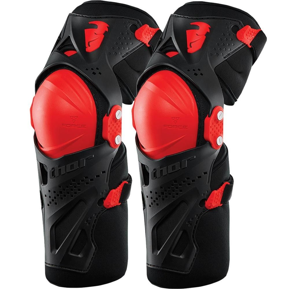 Thor Quadrant Elbow Guards Protection youth