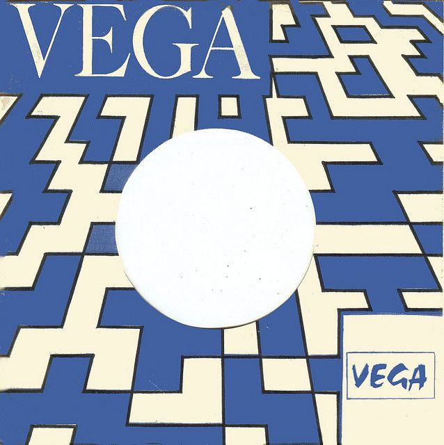 VEGA - ABC - F - early 1960s by Affendaddy, via Flickr