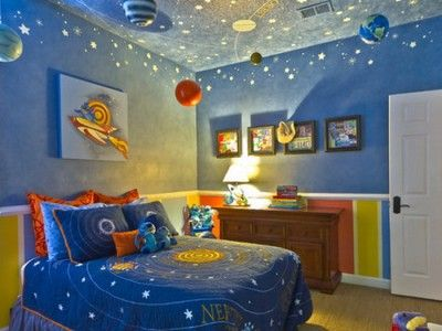 enjoyable bedroom designs for kidschildren. Space Themed Bedroom  If you re trying to find an enjoyable style integrate right into your kid s room attempt a space themed Any type of child 4 idei pentru decora o camera de baieti http decodellacasa