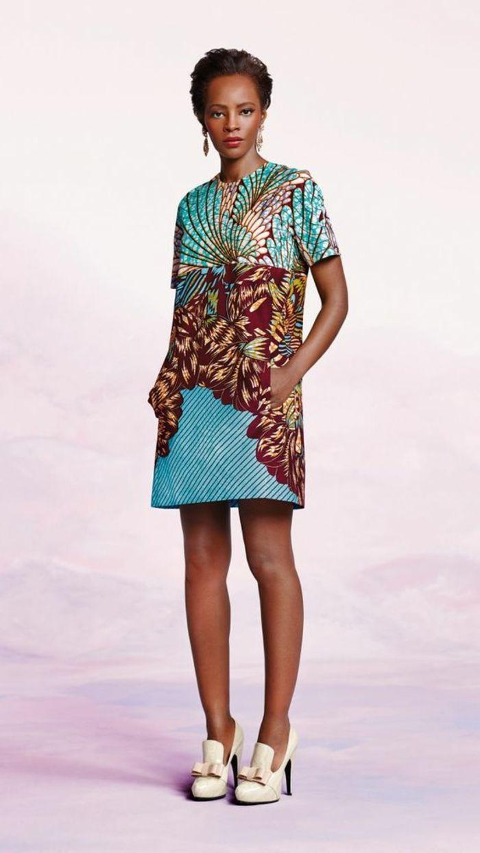 ▷ 1001 + Ideen für afrikanische Kleidung - von der Tradition zu der heutigen Mode