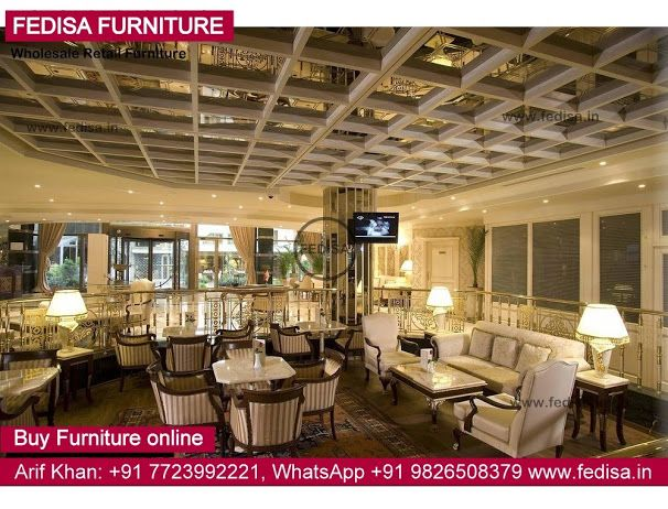Restaurant Table Chair Hotel Furniture Latest Price