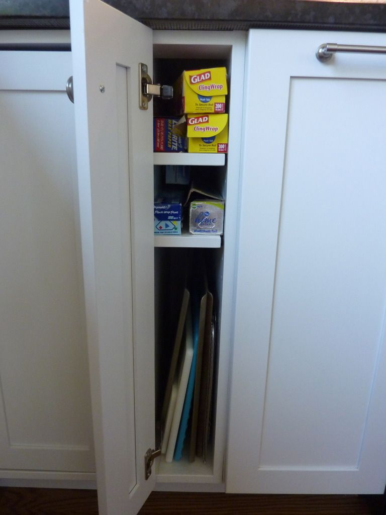 tip for using a 6   cabinet tip for using a 6   cabinet   kitchen reno ideas   pinterest      rh   pinterest com