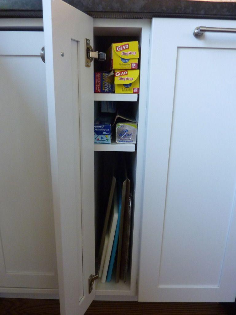 tip for using a 6   cabinet tip for using a 6   cabinet   kitchen reno ideas   pinterest      rh   pinterest com