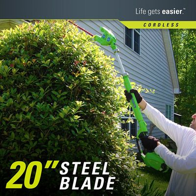 Top 10 Best Electric Hedge Trimmers 2020 Reviews Avozee Com Hedge Trimmers Trimmers Hedges