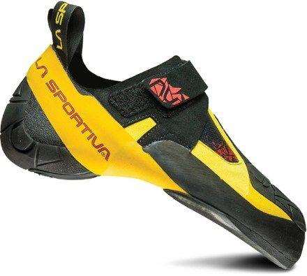 La Sportiva Skwama Climbing Shoes – Men's | REI Co-op