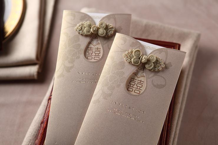 Vietnamese Wedding Invitation Template  Wedding Invitation