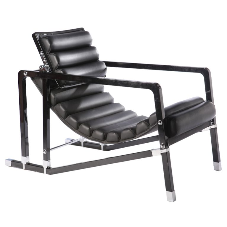 eileen gray cllc have a seat pinterest designklassiker m bel und leder. Black Bedroom Furniture Sets. Home Design Ideas