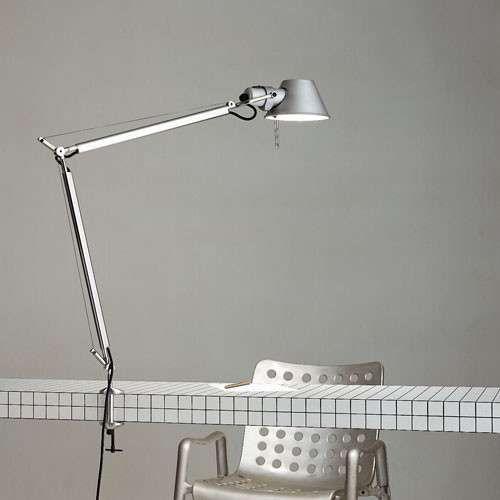 Tolomeo Classic Table Lamp Classic Table Lamp Classic Desk Artemide