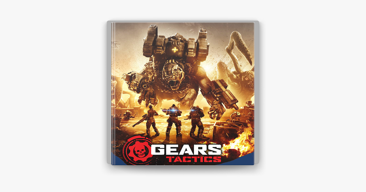 Gears Tactics The Complete Tips A Z Walkthrough Tips Tricks And More Advertisement Tips Walkthrough Amp Paper Mario Trick Illustration Design