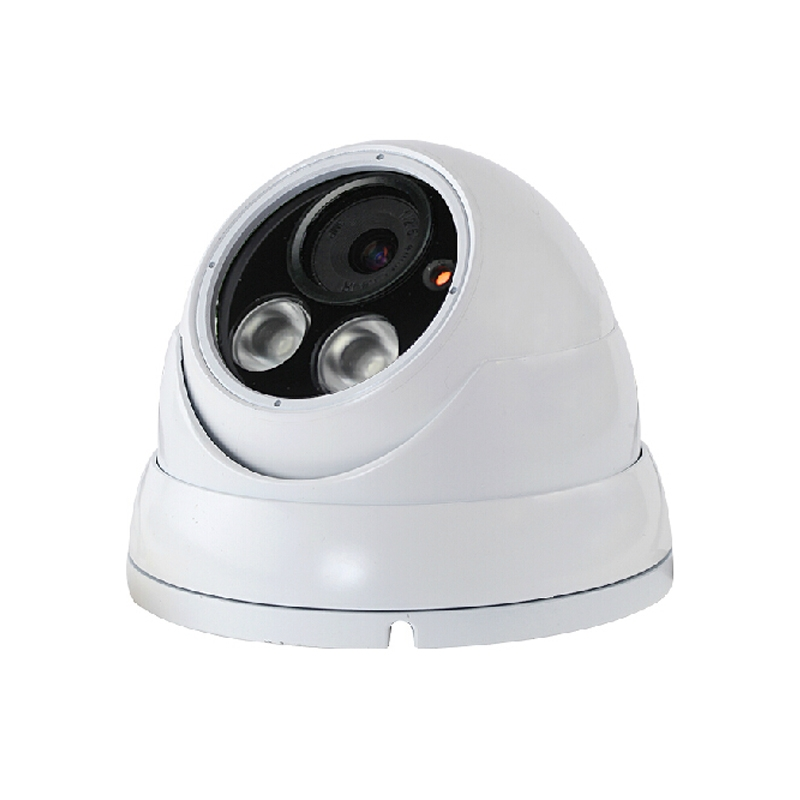 41.72$  Buy here - http://aliqxa.worldwells.pw/go.php?t=32672710482 - POE HD 960P 1.3MP Dome IP Camera White Metal  Network Indoor Security ONVIF P2P 2IR Night Vision