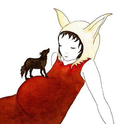 Rabbit-Girl-Hello-Stranger Elzemieke