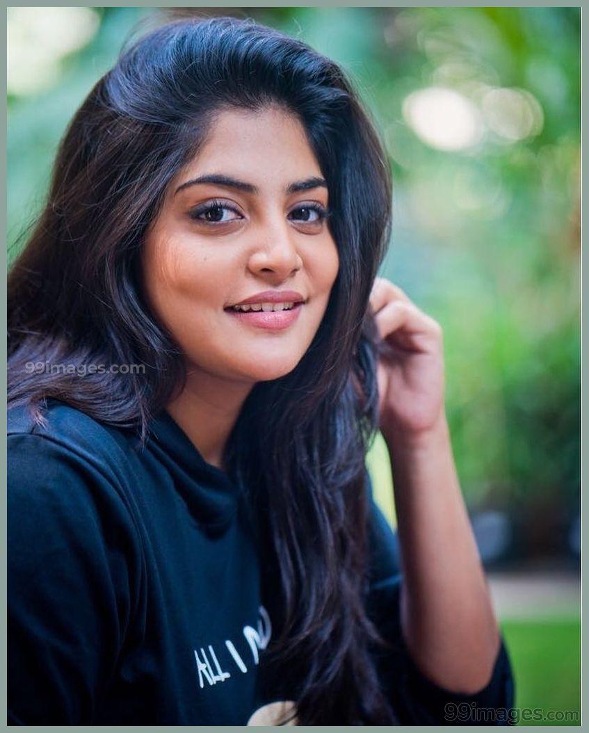 Manjima Mohan Beautiful Hd Photoshoot Stills Mobile Wallpapers