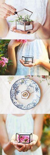Diy Jewelry Organizer Ohrringe Ehering 21+ Ideen, #diy #Ohrringe #Ideen #Schmuck…